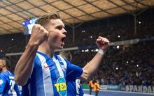 1.72-ért zöldülhet tippünk a Hertha bajnokiján