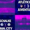 Így fogadjátok Ti a Atléti-Juve és Schalke-City BL-összecsapásokat