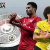 Nem várt fordulat a Bundesliga-győztes szorzóiban - te kire fogadnál?