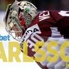Szenvedélye a hoki a Logibet új profijának - interjú Karlssonnal