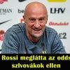 A bukik nem sok esélyt adnak a válogatottnak Szlovákiában