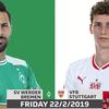 Jól fizet a megtáltosodott Werder sikere, ne lacafacázzunk