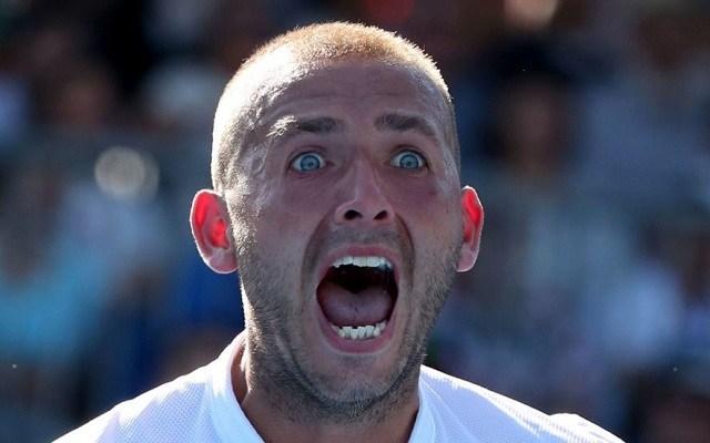 Evans nagy formában várja az Indian Wells-i selejtezős küzdelmeket. - Fotó: ATP
