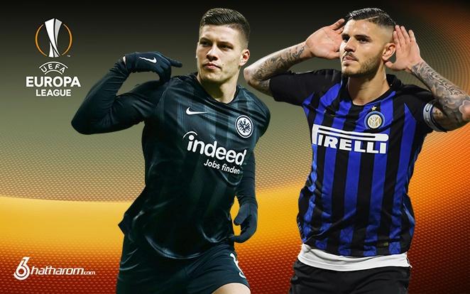 A Barca és Real által kiszemelt Jovic biztosan játszhat, Icardi azonban ezúttal kimarad.