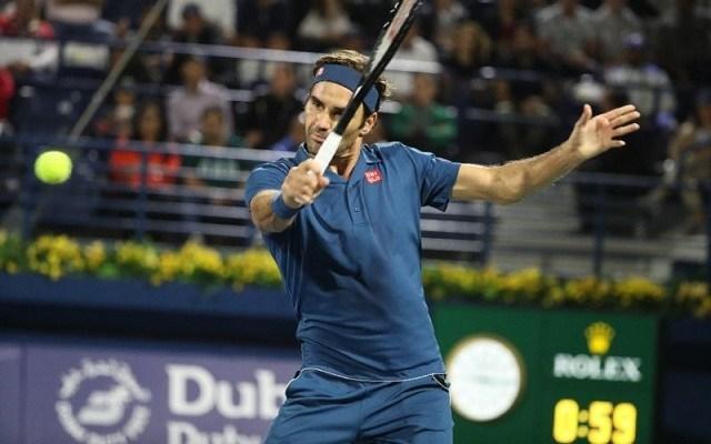 Federer csak szoros csatában tudta legyőzni Fucsovicsot. - Fotó: ATP
