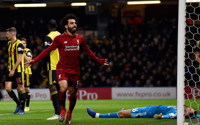 Győzelmi kényszerben a Liverpool. - Fotó: Twitter