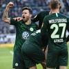 Fogadáskészítős tippel próbálkozunk a Wolfsburg - Hoffenheimen