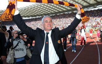 Majd pont Ranieri menti meg a Farkasokat? - tipp a Roma-Empolira