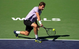 Mi várható Federertől a Fucsovics által kikészített Wawrinka ellen?