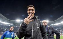 Már a Juventus számít a BL egyik nagy esélyesének