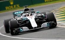 Alázással kezd a Mercedes? - tippötletek az Ausztrál Nagydíjra