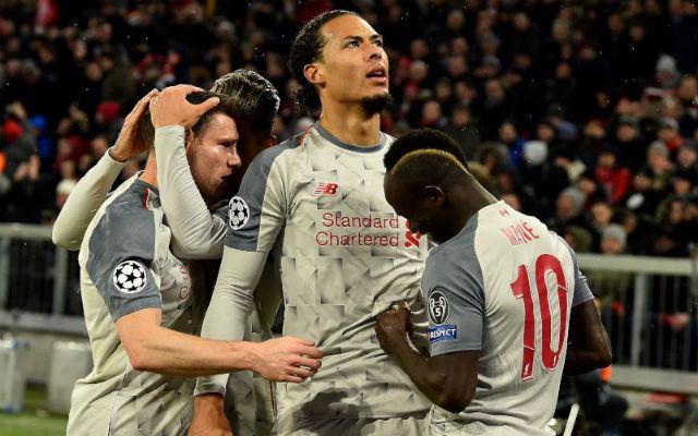 Fotó: Liverpool FC