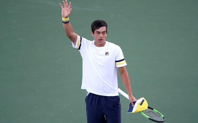 McDonald sima győzelemmel kezdheti a Miami Open selejtezőjét. - Fotó: ATP