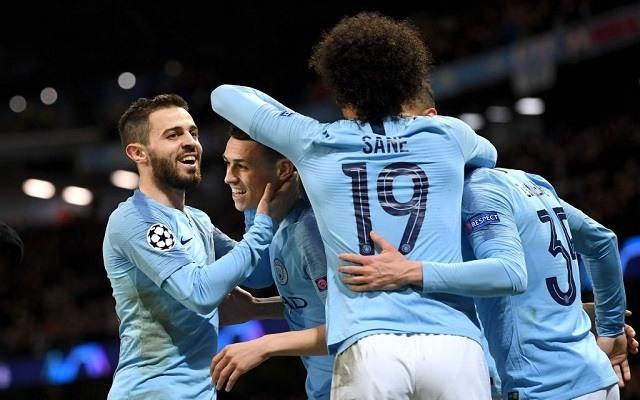A City magabiztos győzelemmel juthat tovább az FA Kupában. - Fotó: Twitter