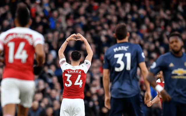 Az Arsenalnak minimum két góllal kell nyernie csütörtökön. - Fotó: Twitter