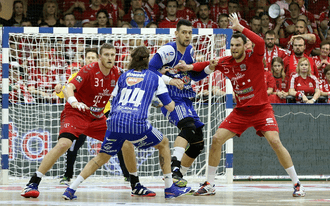 Ezt várjuk mi - tippek a Veszprém - Szeged döntőre