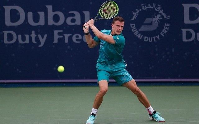Fucsovics remek formában várja a Miami Open rajtját. - Fotó: ATP