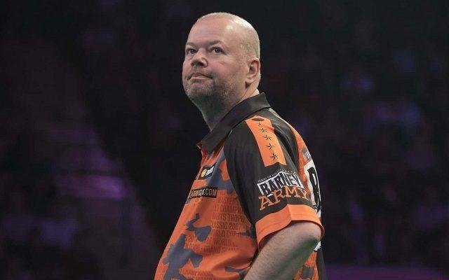 Győzelmi kényszerben a holland legenda. - Fotó: PDC
