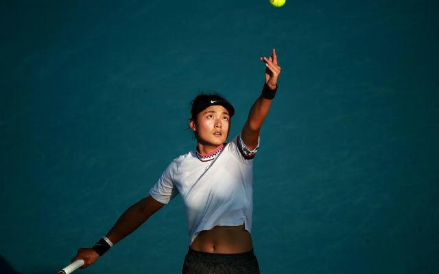 Fotó: WTA Tennis