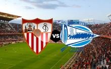 Hendivel megtámogatva megyünk a Sevilla ellen