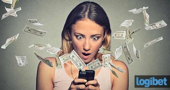 Csatlakozz a Logibet rendszeréhez, mindössze havi 19.99€-ért!