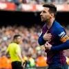 Már nem Messi a favorit az Aranylabdára!