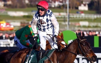 Biztonsági 7-es oddson fogadunk a világ legbrutálisabb lóversenyére