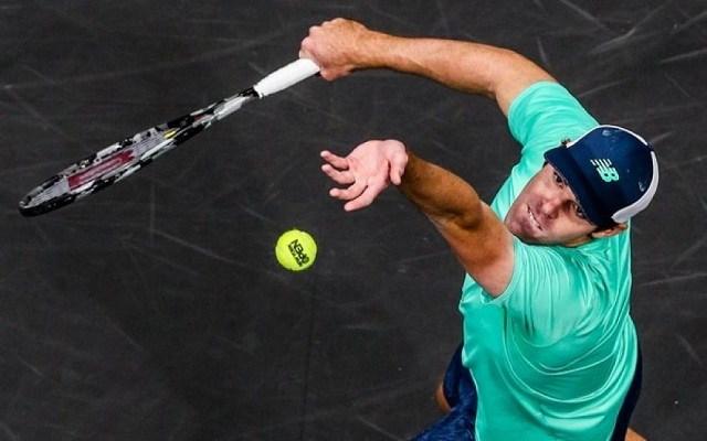 Opelka a világ egyik legjobb szervajátékosa. - Fotó: ATP