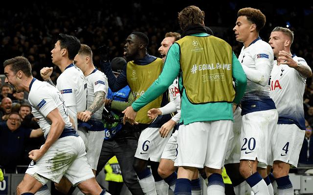 A Tottenham megszenvedhet a már kiesett Huddersfielddel. - Fotó: Twitter