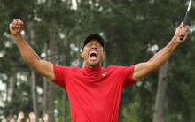 Történelmi veszteség Tiger Woods miatt
