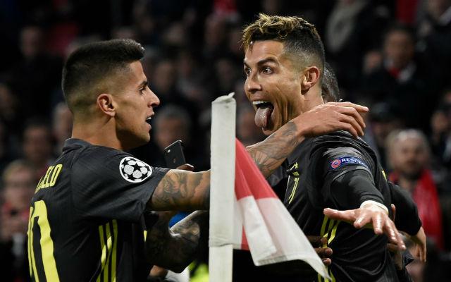 A Juventus bajnokként fogadja városi riválisát. - Fotó: talksport.com