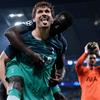 A Tottenham a bajnokságban is kicsinálja a Cityt?