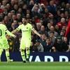 2.40-es szorzót (is) húzunk a Barca-Uniteden