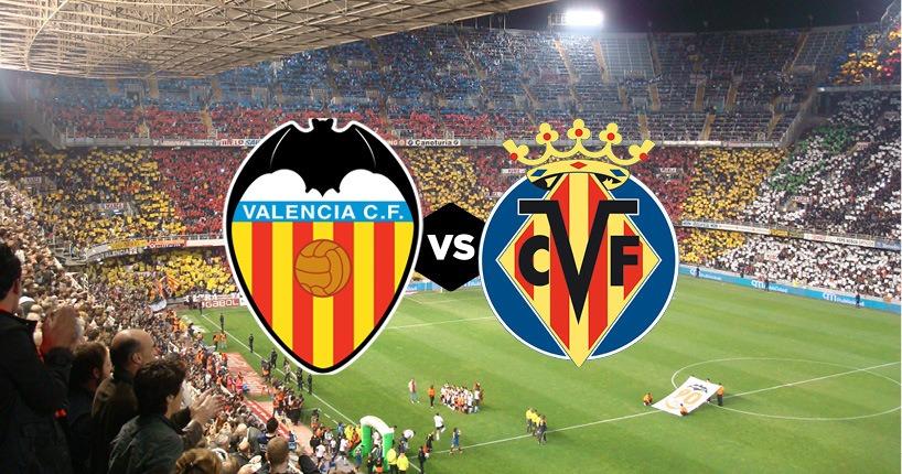 Valencia Villarreal