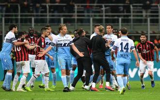 Ezen a meccsen igazán megéri a lapokra vadászni - tipp a Milan-Lazióra