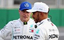 Jön egy újabb kettős Mercedes-siker? - tippötletek az Azeri Nagydíjra