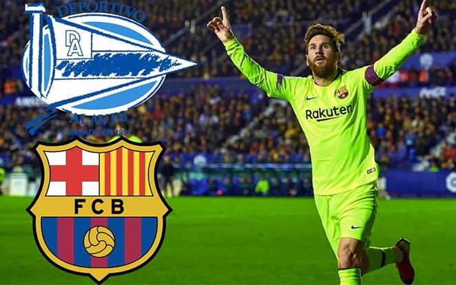 Messi toronymagasan, 33 találattal vezeti a góllövőlistát. fotó: Youtube