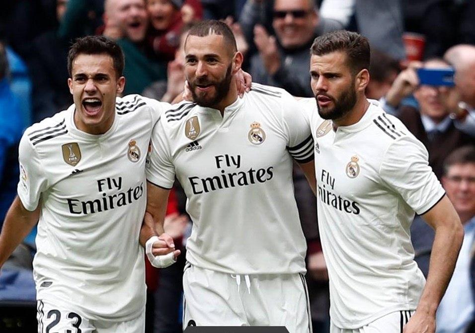 Fotó: Real Madrid facebook