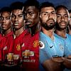 A manchesteri derbi dönthet a Premier League aranyérméről