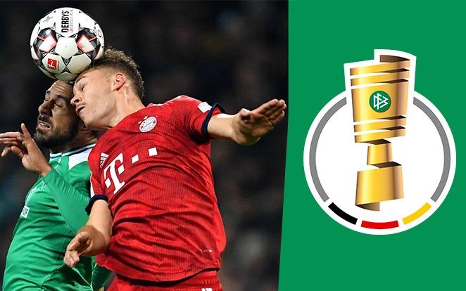 Bosszút áll a Werder a szombati zakóért? fotó: Twitter