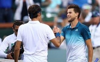 Ritkán veretjük el így Federert, de most indokolt