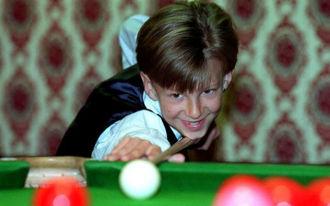 21 év kellett, hogy 10 ezer fontot nyerjen - egy 8 éves srácra fogadott