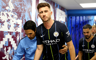 A Leicesterre fogadunk a Manchester City otthonában