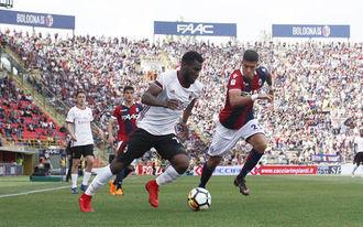 Kötelező kontra a Milan meccse