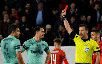Esélytelen, hogy ledolgozza nyolcgólos hátrányát az Arsenal