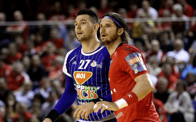 A Szeged és a Veszprém is a Final Fourért küzd a hétvégén. - Fotó: Facebook
