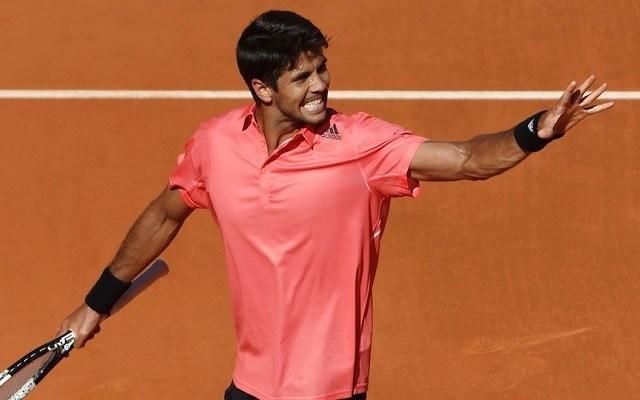 Verdasco 18. alkalommal indul Madridban. - Fotó: ATP