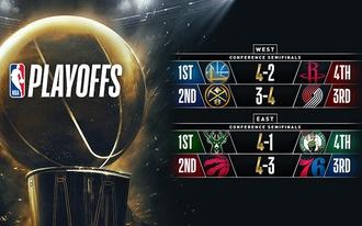 Az oddsok alapján ők játsszák az NBA-nagydöntőt