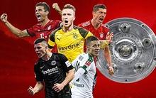 """Mutatjuk miért várható """"overfesztivál"""" a Bundesliga zárófordulójában"""