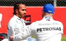Egy kérdés maradt, Hamilton vagy Bottas?